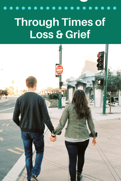 Strengthening Marriage through times of loss and grief