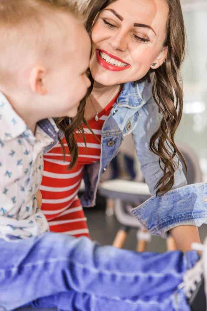 Introverted Child needs