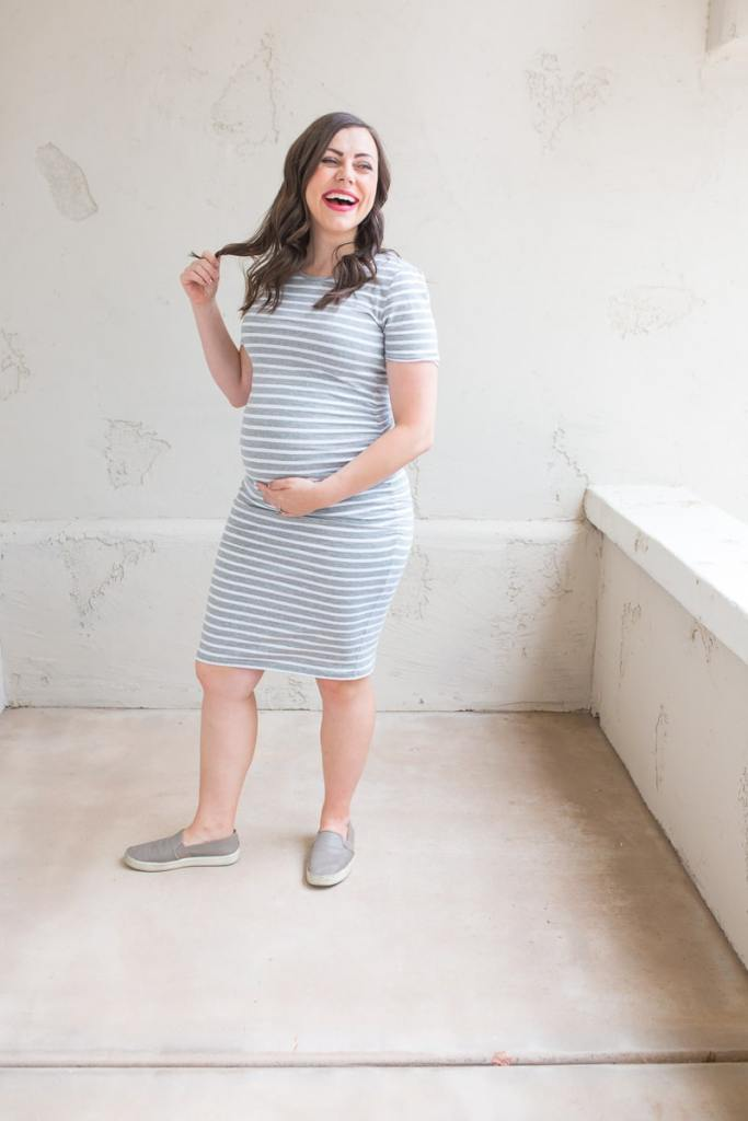 Maternity Styles
