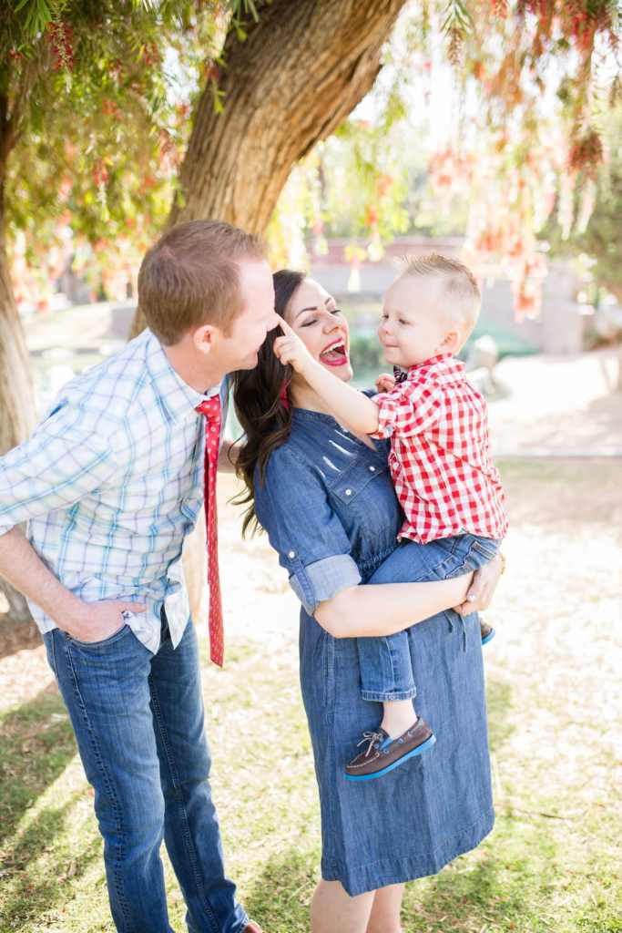 Family Activities for back to school