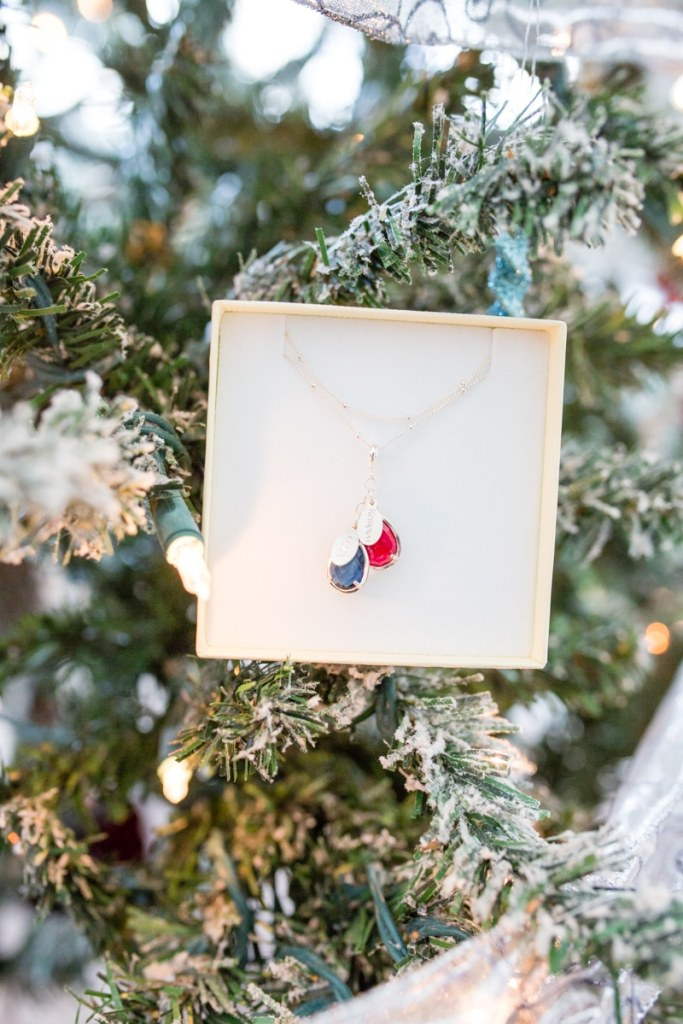 The easiest place to buy birthstone necklaces for moms