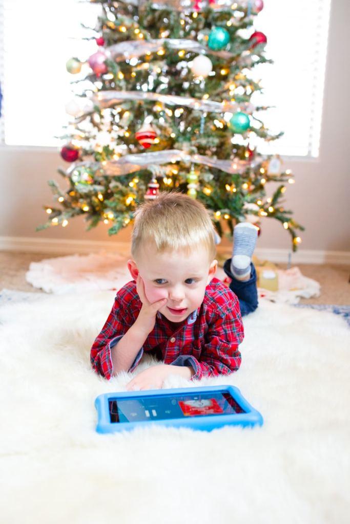 The Night Before Christmas Audiobook