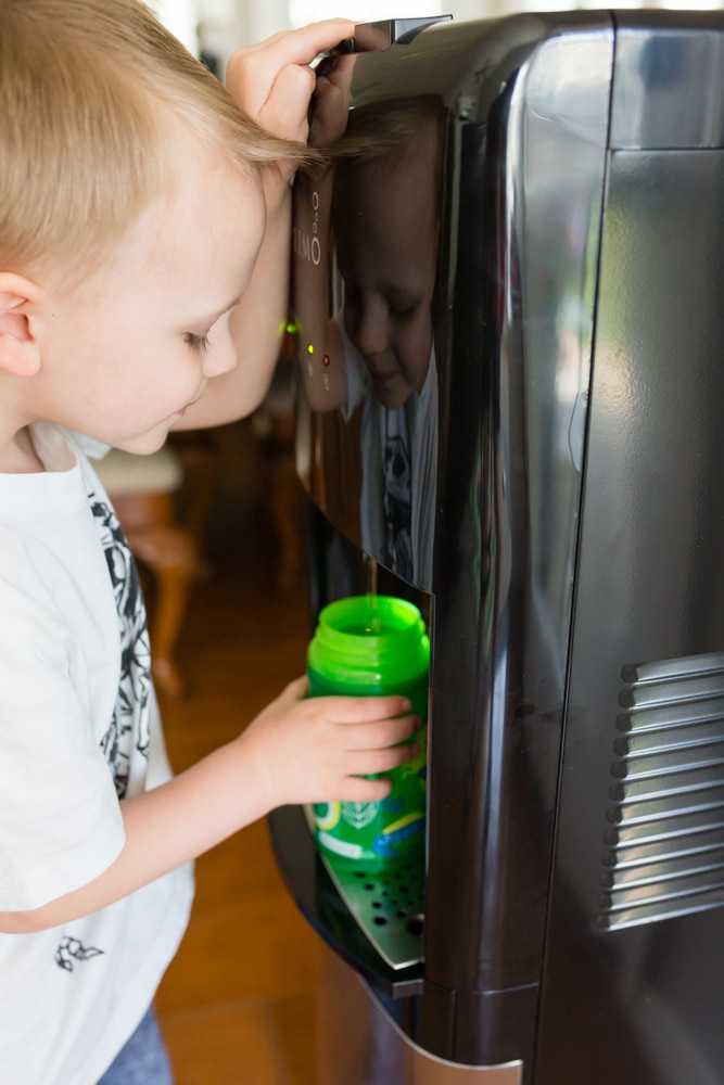 Raising self-sufficient kids