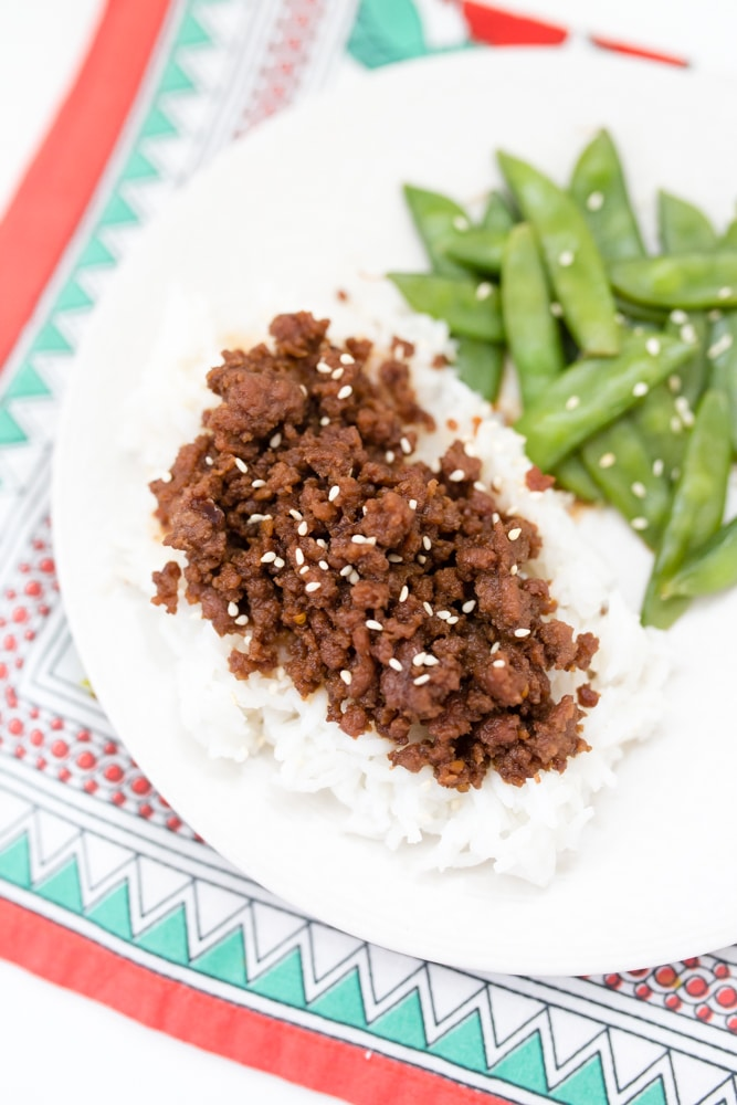 Easy Ground Beef recipes with few ingredients