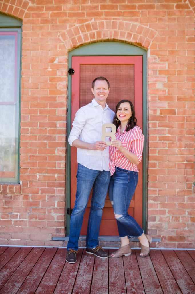 eighth wedding anniversary