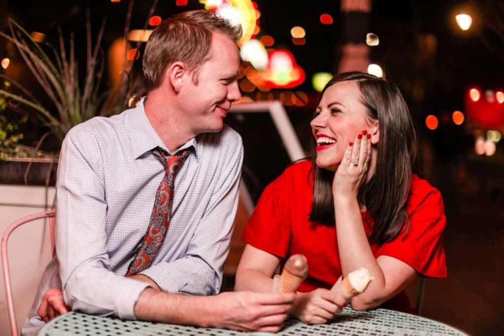 Inexpensive Date IDeas for couples
