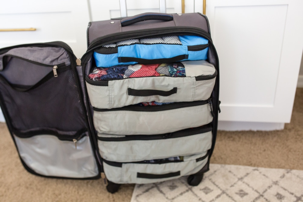 Luggage Packing Cube