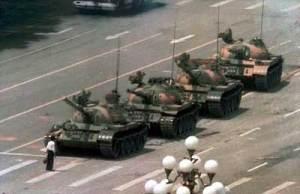 Massakern på Himmelska fridens torg 1989