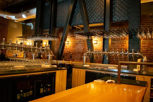 mikkellar bar
