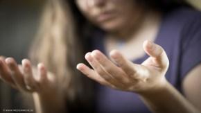 Gebet und Lobpreis