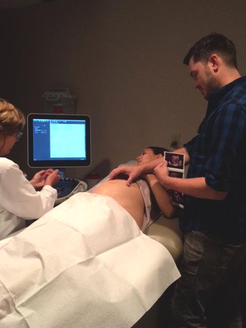 ultrasoundFMNbed