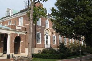 Remsen Hall