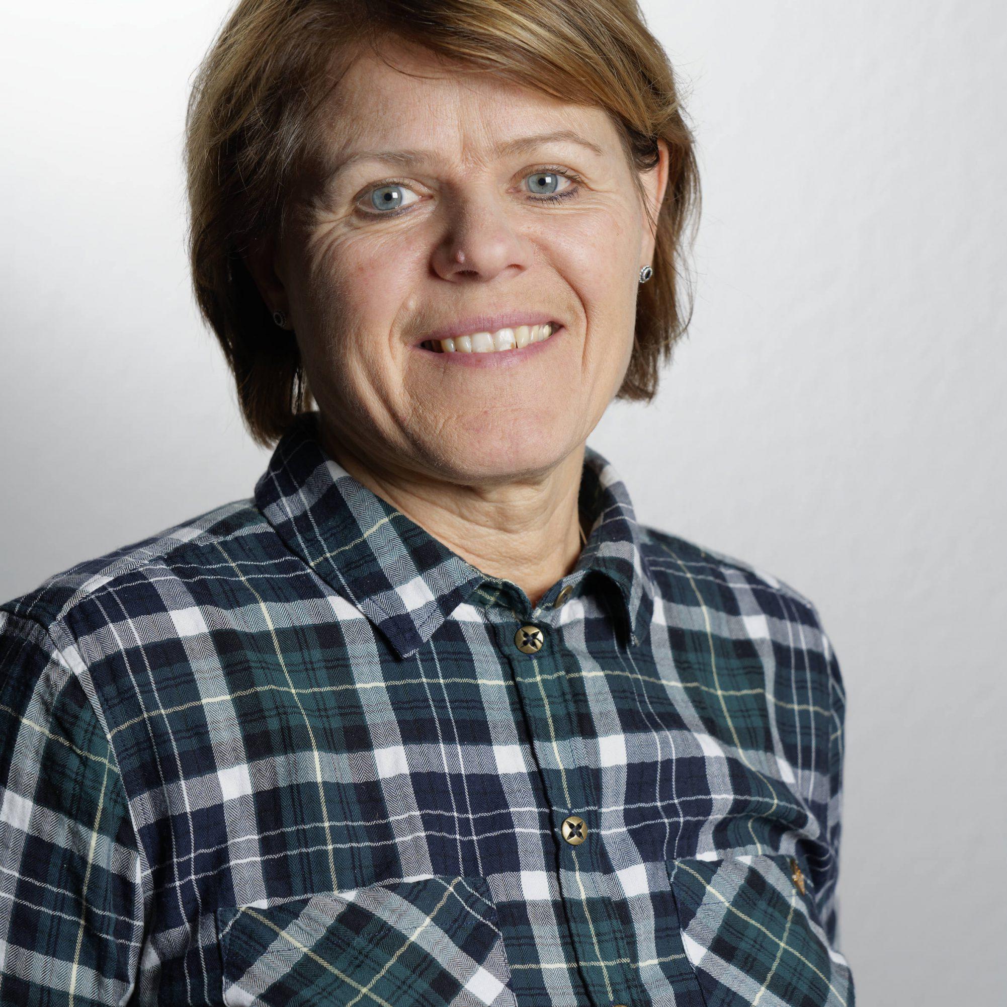 Elfriede Brucher