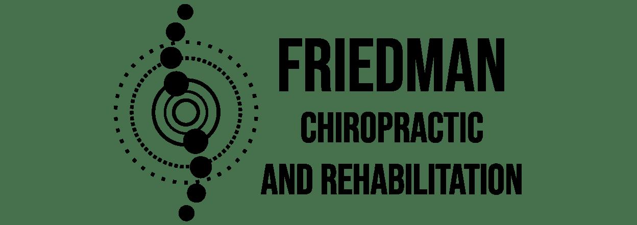 Friedman Chiropractic and Rehabilitation