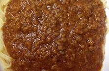Lisa's Spaghetti Recipe