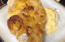 French Onion Porkchops Recipe