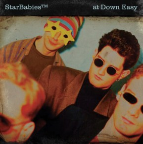 Live! at Down Easy (StarBabies™)