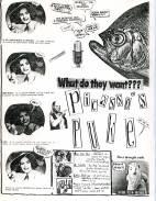 Picasso's Puke (1986)