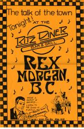 The Ritz Diner (1998)