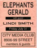 City Media Club (1992)
