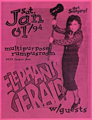 The Multipurpose Rumpusroom (1994)