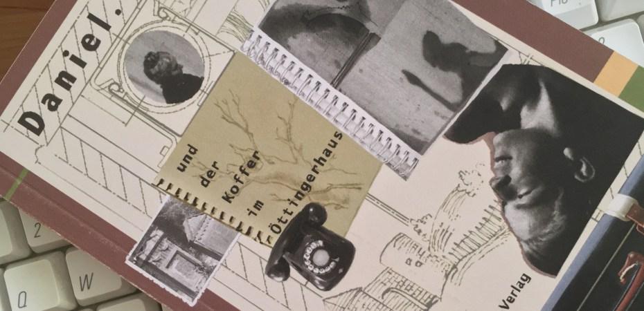 Jugendroman Daniel und der Koffer im Öttingerhaus von D.S. Felix erzählt die Geschichte vom Erwachsenwerden und der Selbstbehauptung, indem Erinnerungen wachgerufen und reflektiert werden