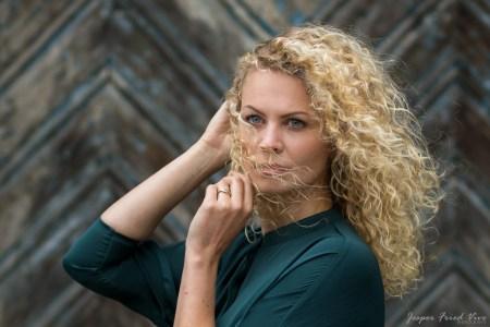 Model: Gitte