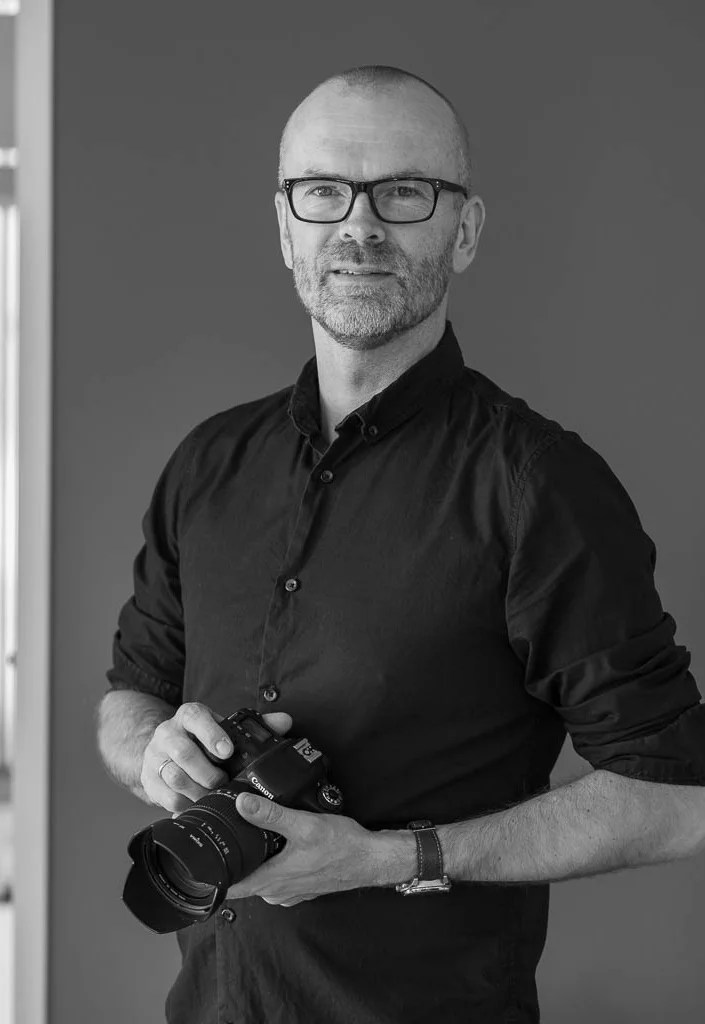 Fotograf Jesper Fried Vive, Odense