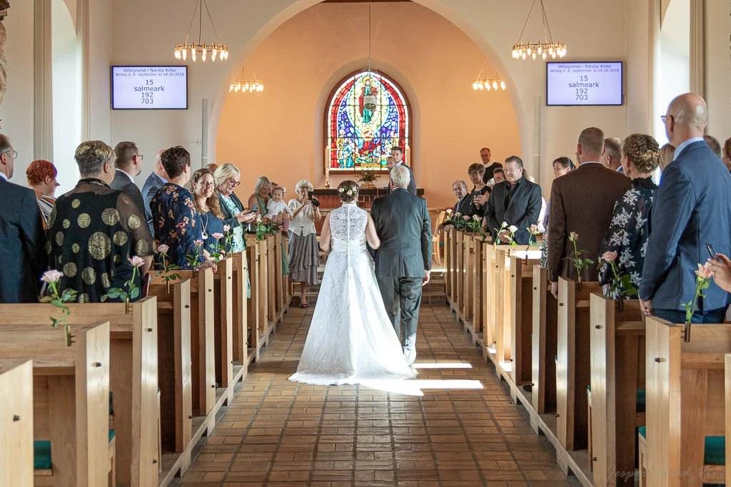 Bryllupsfotograf Jesper Fried Vive, Odense