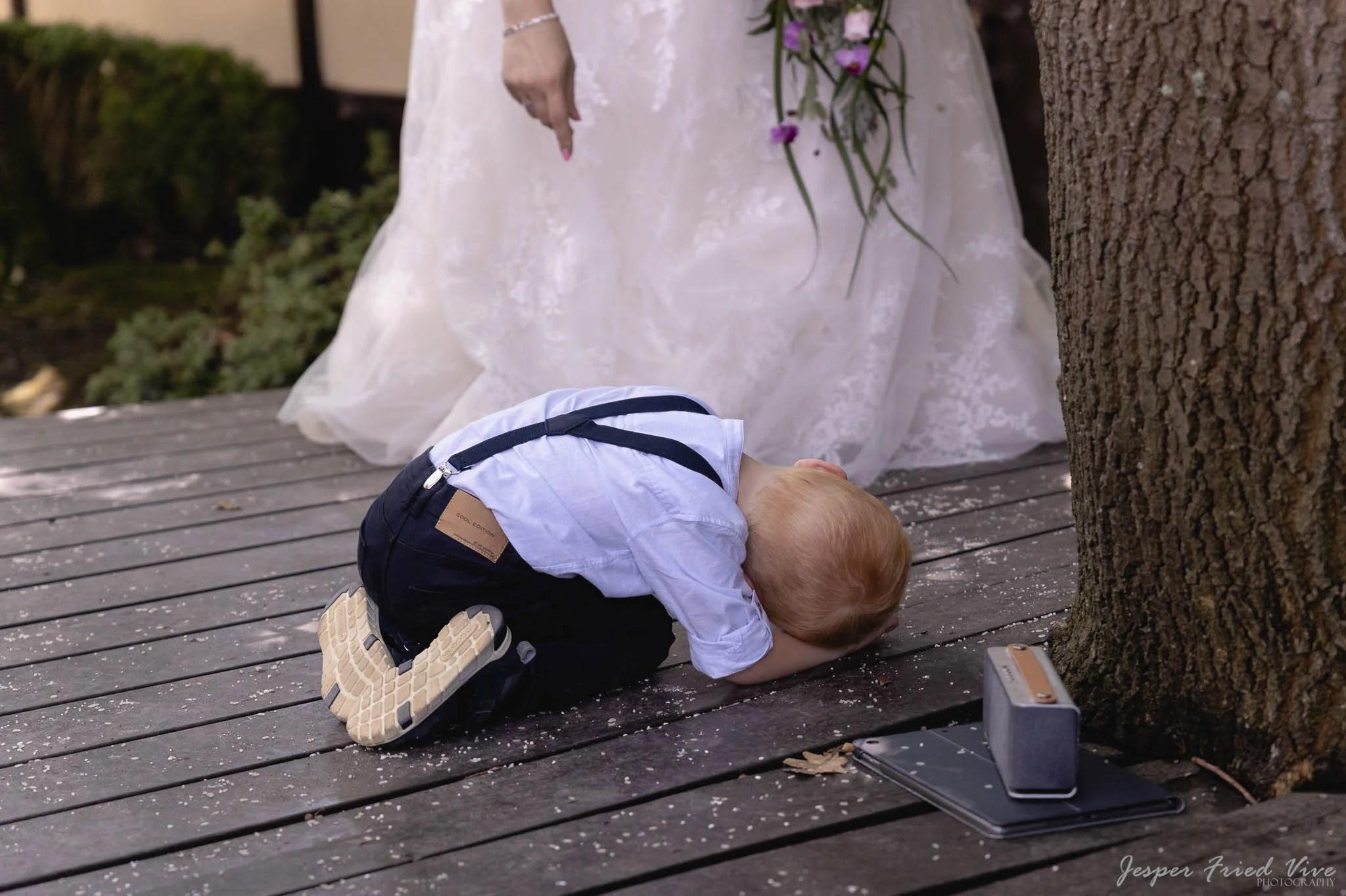 Bryllupsfotograf i Odense - stemningsbilleder