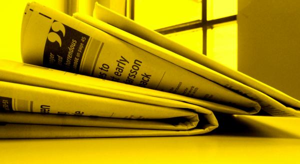 Newspaper_sunny_yellow___Flickr_-_Photo_Sharing_