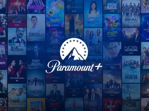 Bán tài khoản Paramount Plus giá rẻ
