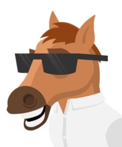 Bán trọn bộ Mister Horse giá rẻ