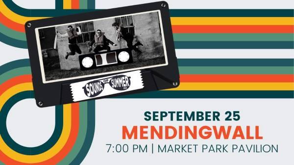 Sounds of Summer Music Festival - Mendingwall