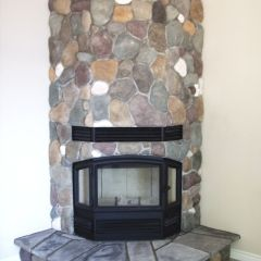 RSF Delta Corner Wood Fireplace by friendlyfires.ca