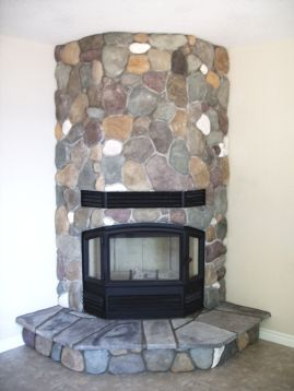 RSF Delta Corner Wood Fireplace by friendlyfires.ca