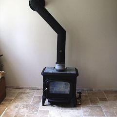 HearthStone Phoenix Best Wood Stove by Friendly Fires.ca