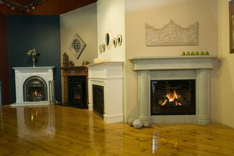 Kingston Gas Fireplaces 4
