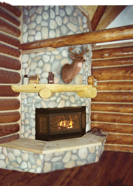 Kozy Heat Wood 1