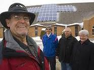 Solar-Church #2