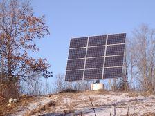 Solar Post Tracker 2