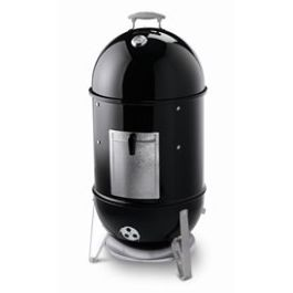 "Weber Smokey Mountain Cooker (18"")"