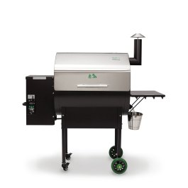 Green Mountain Grills Daniel Boone WIFI Pellet BBQ | Friendly Fires