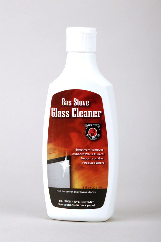 Gas Fireplace Glass Cleaner - Friendly FiresFriendly Fires