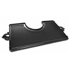 SBI AC02600 Wood Stove Cooking Griddle 2