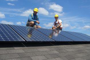 Friendly Fires Solar Install