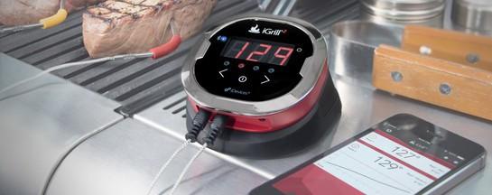 iGrill BBQ Thermometer Peterborough