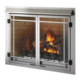 Napoleon GS42 Outdoor Fireplace