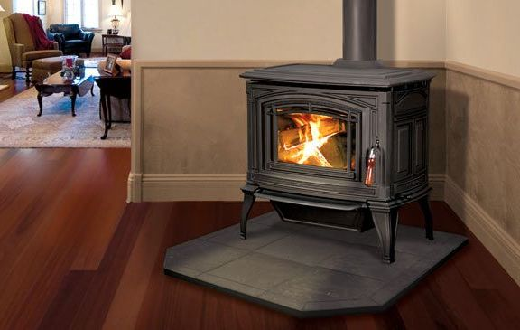 Enviro Boston 1200 Wood Stove A