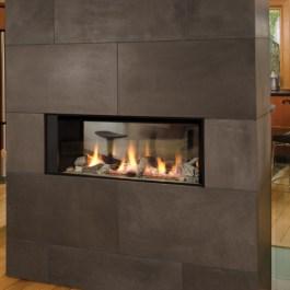 See-Thru Fireplaces